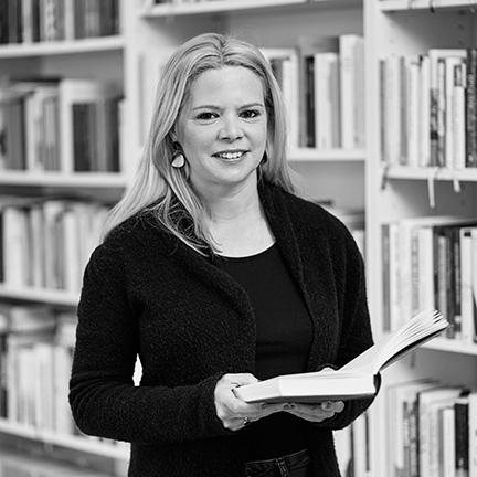 Caroline Grafe Büro für Text und Literaturvermittlung in Stuttgart