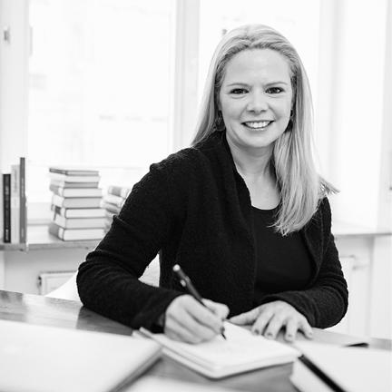 Caroline Grafe Korrektorat Lektorat und Redaktion